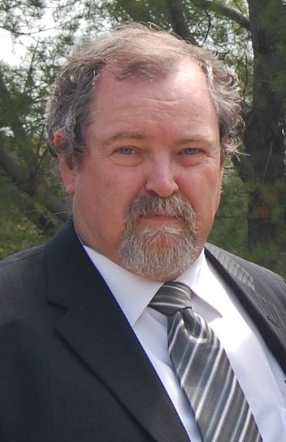 Neil D. Novak, P Geo, FGAC